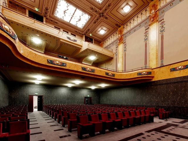 Cinéma Louxor