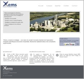 Site web YKems